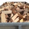 brennholzanhänger